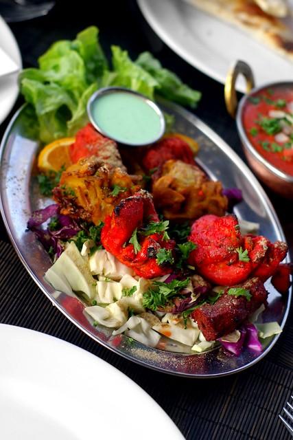 Food: Indian Food